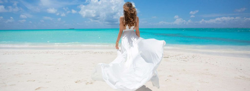 "Say ""I do"" in Seychelles"