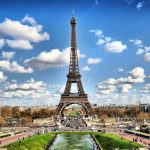 paris luxury travel destionation