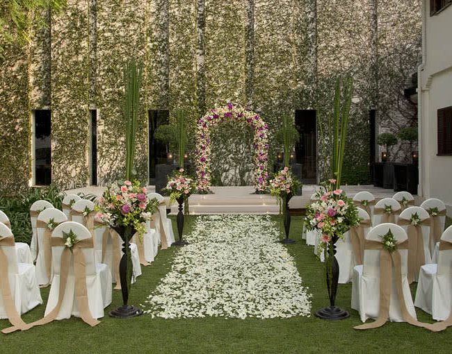 Wedding Venues in Chiang Mai
