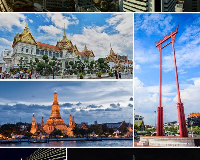 A Romantic Guide to Bangkok