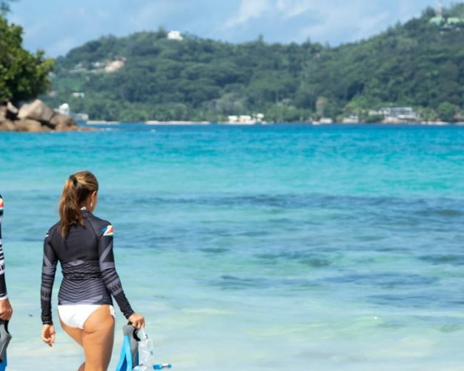 The Perfect Honeymoon in Seychelles – Where the Flames of Love Shine Bright