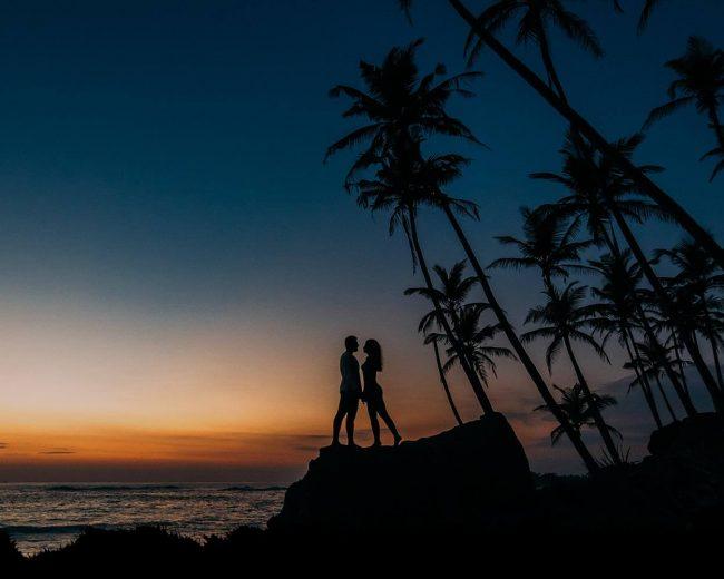 The Romantic Couple's Guide to Sri Lanka
